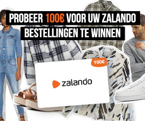 zalando bon happy mail