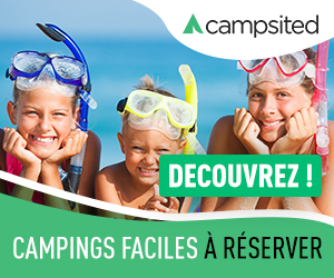 camping reservation happymail